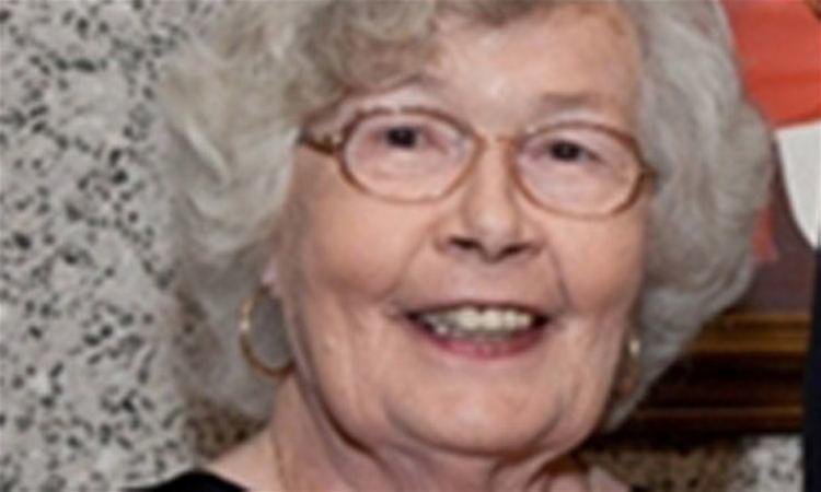 Barbara Mertz Barbara Mertz obituary Books The Guardian