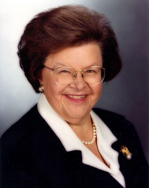 Barbara Mikulski httpsuploadwikimediaorgwikipediacommonsthu