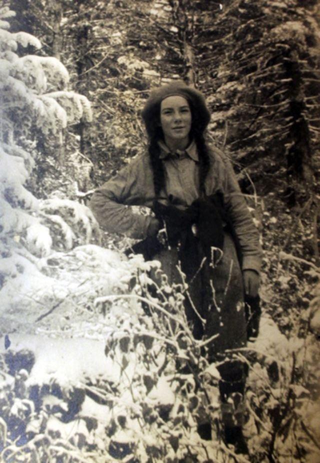 Barbara Newhall Follett Barbara Newhall Follett Vanished Novelist Teenage