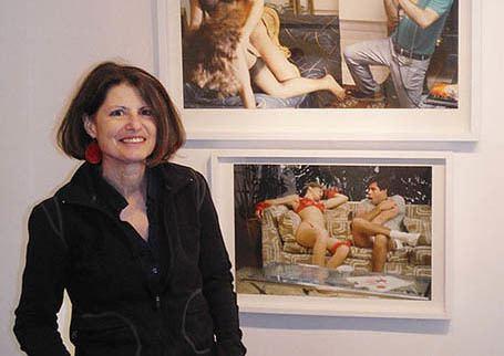 Barbara Nitke Barbara Nitke American Ecstasy 2 killingbirdswithstones