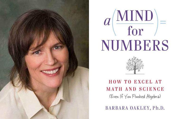 Barbara Oakley Ep158 Barb Oakley The Network Studios