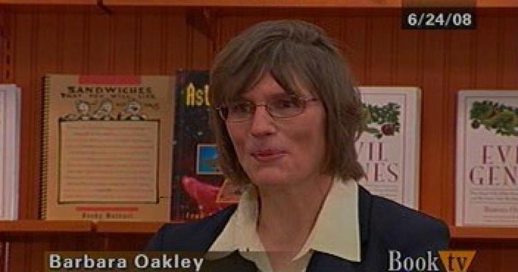 Barbara Oakley Book Discussion Evil Genes Video CSPANorg