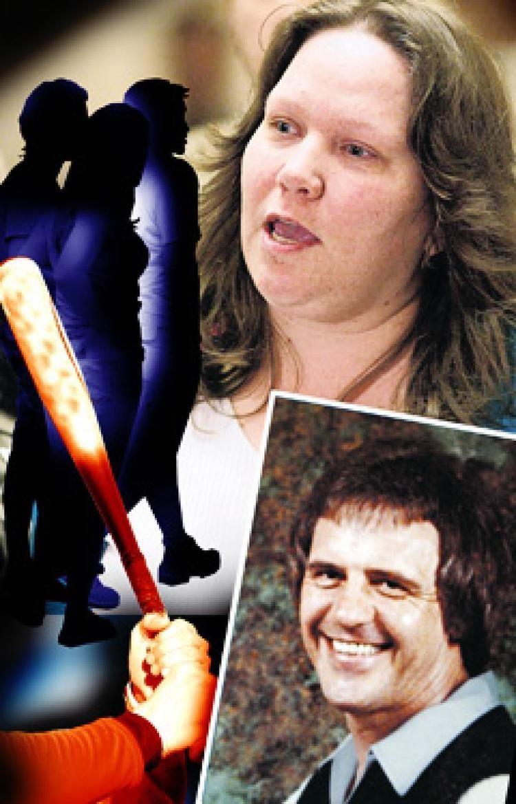 Barbara Opel Justice Story She made them killers NY Daily News