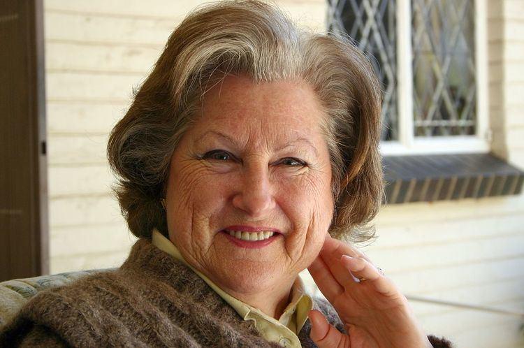 Barbara Pike