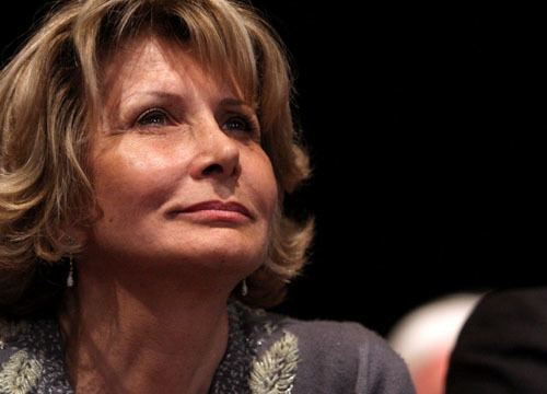 Barbara Pollastrini Barbara Pollastrini Pd ad Affaritalianiit Ben venga il