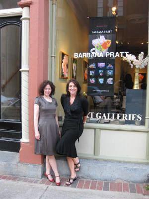 Barbara Pratt wwwtrinitygalleriescadynamicimagesdisplayBar