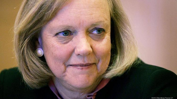 Barbara Rentler Mary Barra Meg Whitman among the recordsetting 5 percent of
