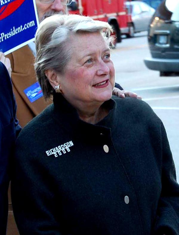 Barbara Richardson