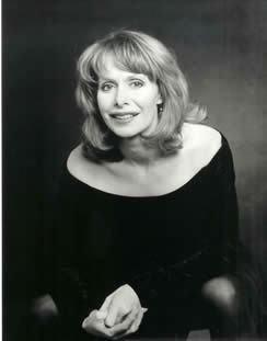 Barbara Robertson Barbara Robertson Peninsula Players