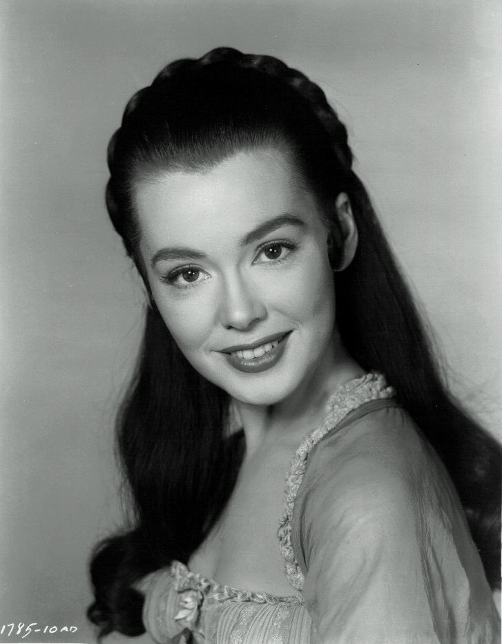 Barbara Rush Picture of Barbara Rush