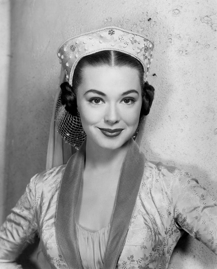 Barbara Rush Barbara RushAnnex