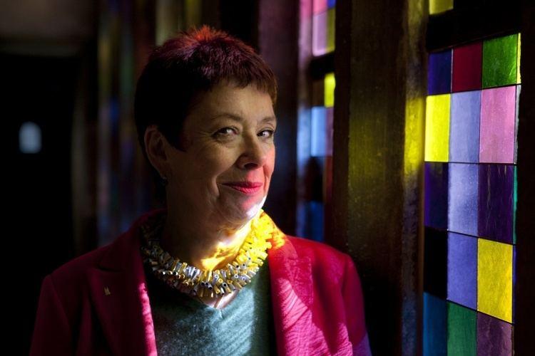 Barbara Schock-Werner Kln auf den Punkt Klnerde