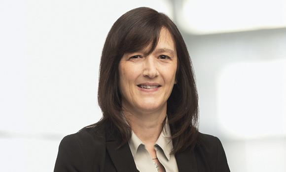 Barbara Sherwood Lollar Barbara Sherwood Lollar honoured with NSERC John C Polanyi Award