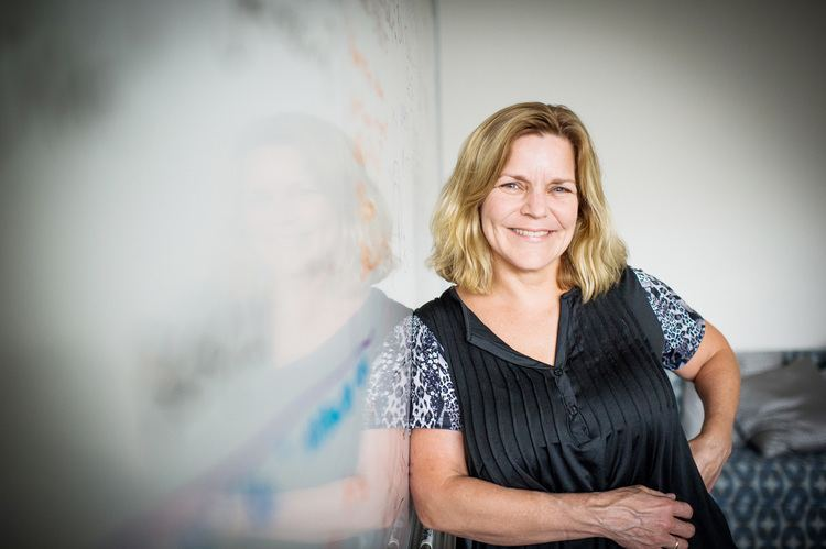 Barbara Shinn-Cunningham Barbara ShinnCunningham Taps Neuroscience to Find and Fix Hidden