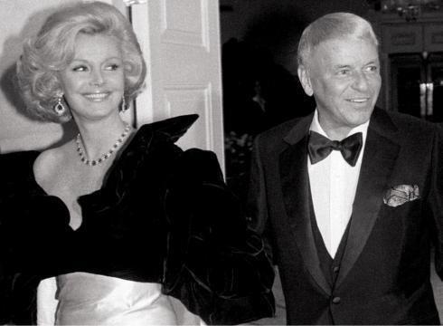 Barbara Sinatra Barbara Sinatra tells about her life with Frank USATODAYcom