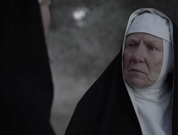 Barbara Tarbuck American Horror Story actress Barbara Tarbuck has sadly passed away