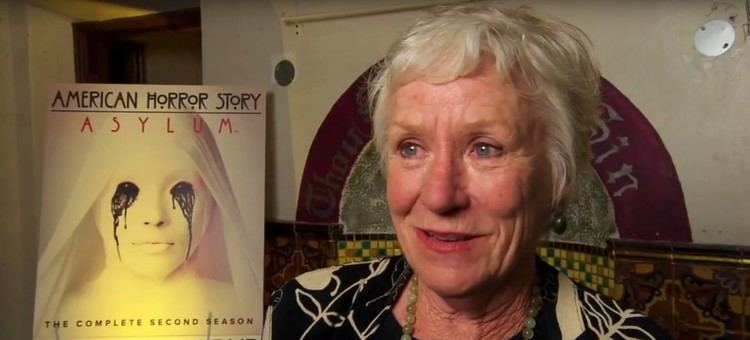 Barbara Tarbuck American horror story actress Barbara Tarbuck passes away at the age