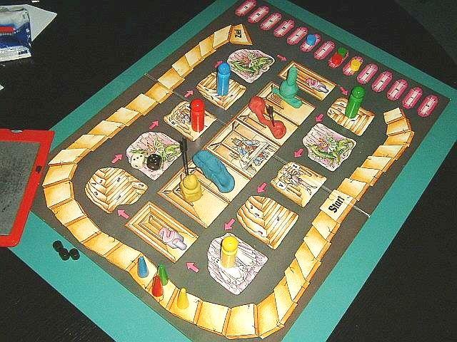 Barbarossa (board game)