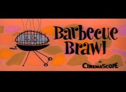 Barbecue Brawl Tom and Jerry Barbecue Brawl B99TV