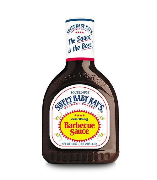Barbecue sauce Best BBQ Sauce Best Tasting Barbecue Sauces