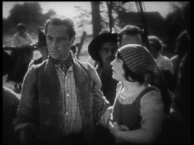 Barbed Wire (1927 film) Barbed Wire 1927 A Silent Film Review Movies Silently