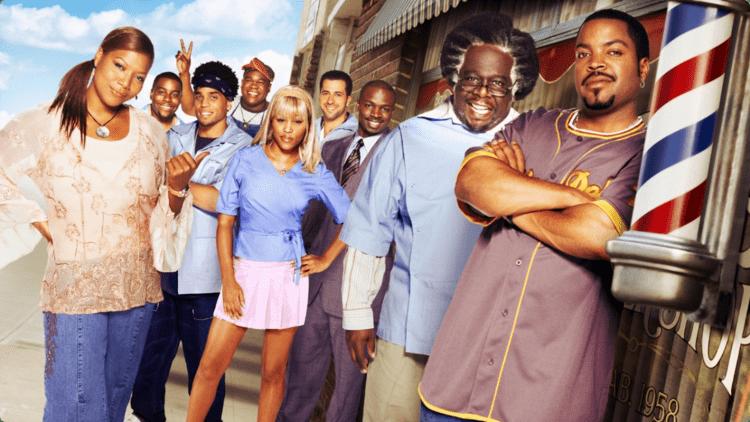 Barbershop (film) A 3rd Barbershop Movie Is In Development Ice Cube Negotiating