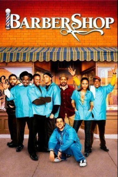 Barbershop (film) Barbershop Movie Review Film Summary 2002 Roger Ebert