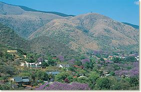 Barberton Mpumalanga Province South Africa