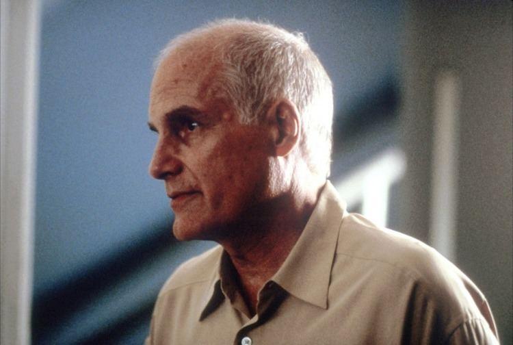 Barbet Schroeder Barbet Schroeder sur le tournage de L39Enjeu 1998
