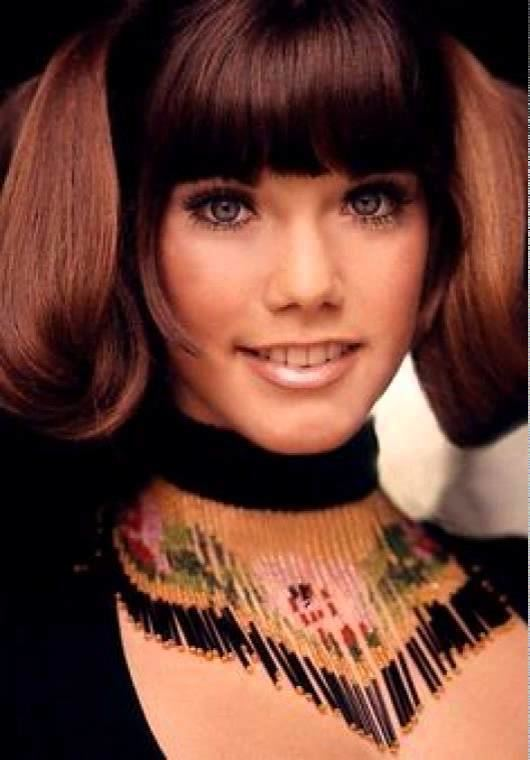 Barbi Benton 1970