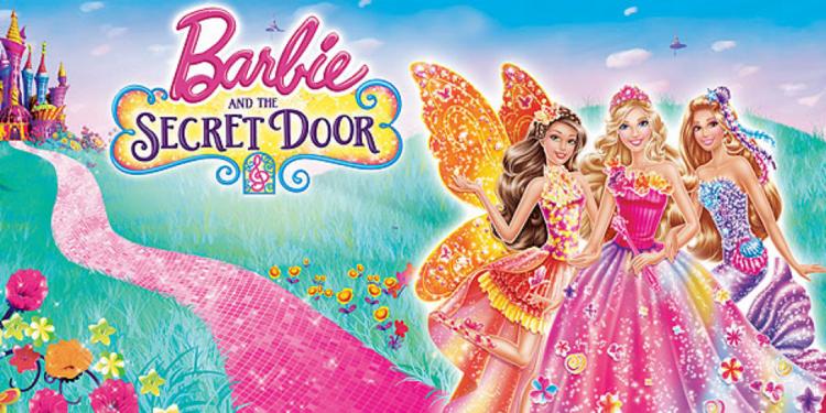 Barbie and the Secret Door Watch Barbie And The Secret Door Online Free On Yesmoviesto
