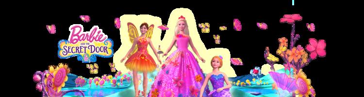 Barbie and the Secret Door SECRET DOOR
