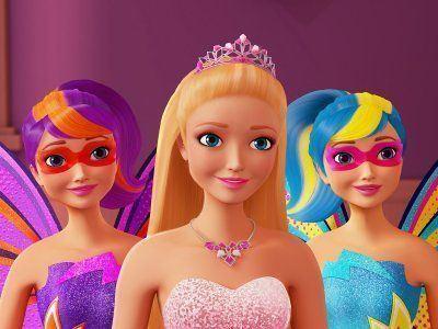 Barbie (film series) httpssmediacacheak0pinimgcom736x908c20