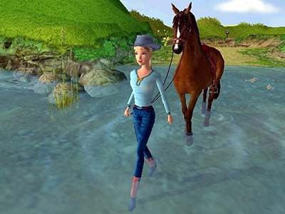temperament shoes online store sale Barbie Horse Adventures - Alchetron, the free social ...
