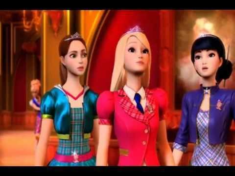 Barbie: Princess Charm School movie scenes Barbie Princess Charm School part 2 Barbie Movies video Fanpop Page 10