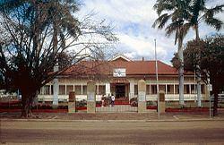 Barcaldine Shire Hall httpsuploadwikimediaorgwikipediacommonsthu