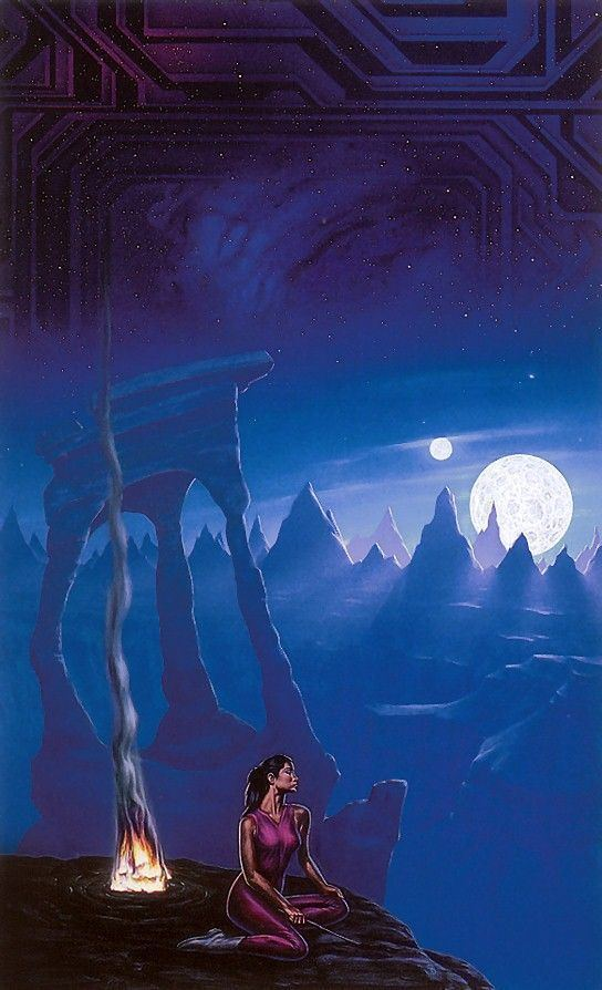 Barclay Shaw 23 best Barclay Shaw Art images on Pinterest Sci fi art
