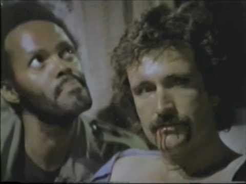 Bare Knuckles BARE KNUCKLES 1977 Fight scene shootout John Daniels Violent