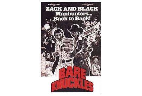 Bare Knuckles grain editBare Knuckles starring Robert Viharo