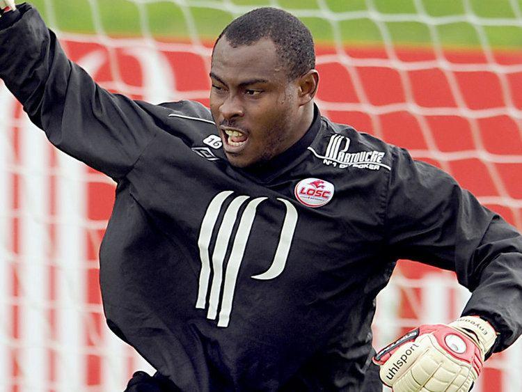 Barel Mouko Barel Mouko Congo Player Profile Sky Sports Football