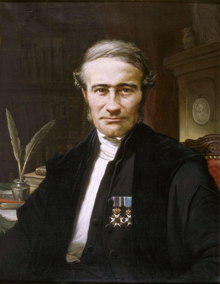 Barend Wijnveld FileCornelis Anne den Tex 17951854 by Barend Wijnveld jr 1820