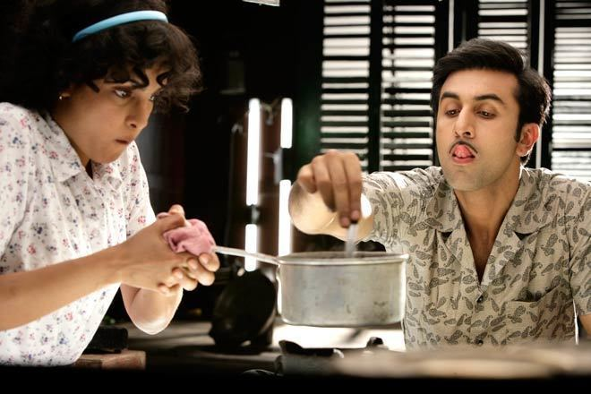Barfi! Barfis bitter truth Bollywood News India Today