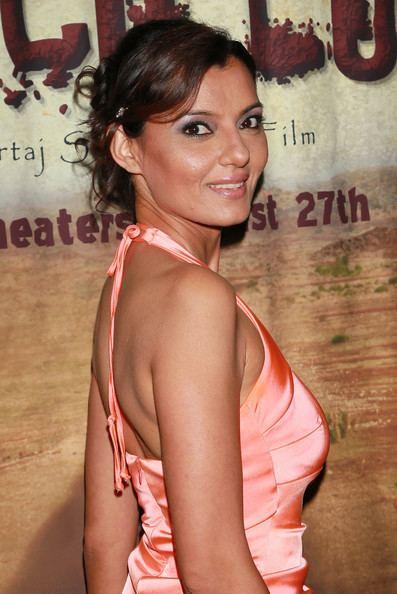 Barkha Madan Barkha Madan Pictures Gala Screening Of quotSoch Loquot Zimbio