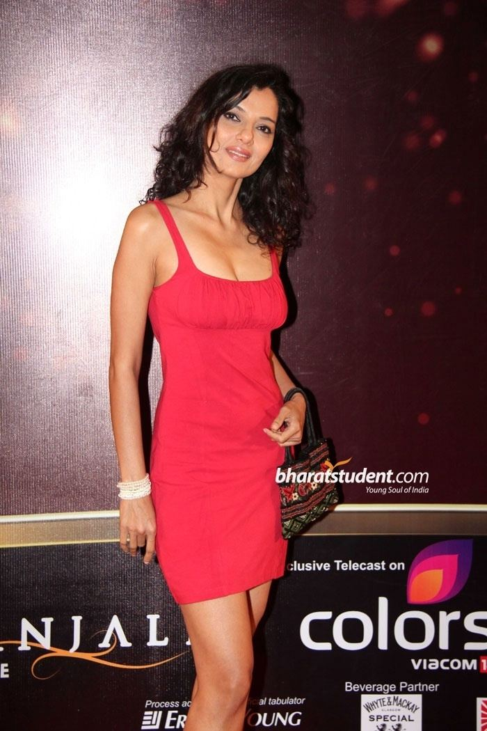 Barkha Madan Barkha MadanThe Global Indian Film amp TV Honours 2011