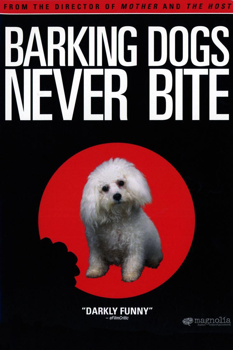 Barking Dogs Never Bite wwwgstaticcomtvthumbdvdboxart77113p77113d