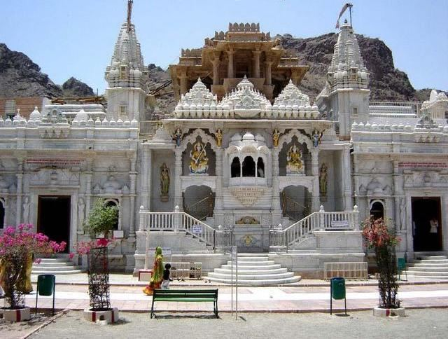 Barmer, Rajasthan Tourist places in Barmer, Rajasthan