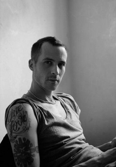 Barnaby Metschurat Barnaby METSCHURAT Biographie et filmographie