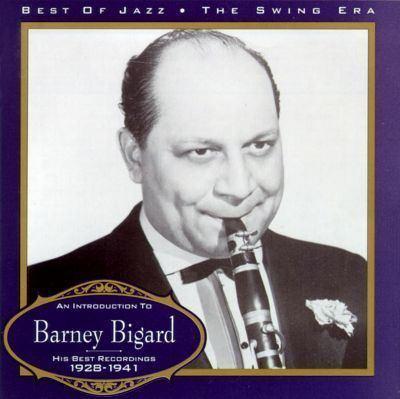 Barney Bigard 19281941 Barney Bigard Songs Reviews Credits AllMusic