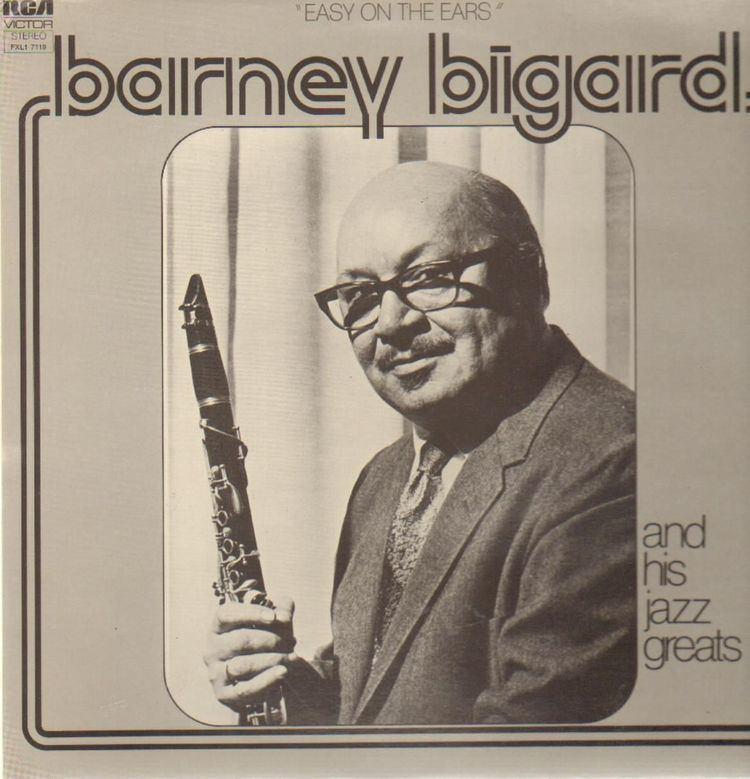 Barney Bigard BARNEY BIGARD 93 vinyl records amp CDs found on CDandLP
