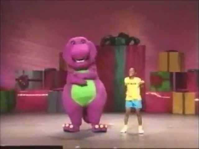 Barney In Concert Alchetron The Free Social Encyclopedia